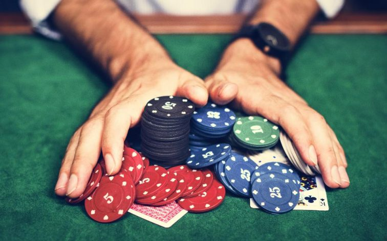 Gambling Websites - Casinos