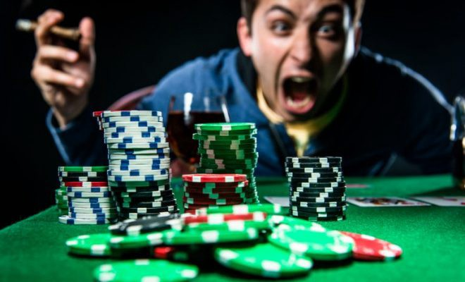 Ways To Stop Gambling Addiction Forever - Health & Wellness