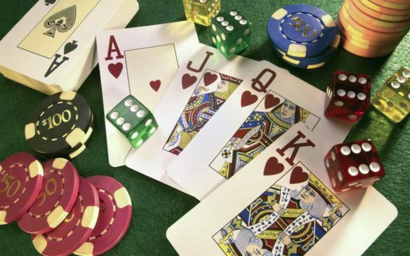 11 Simple Tips You May Use To Conquer Your Poker Home Game