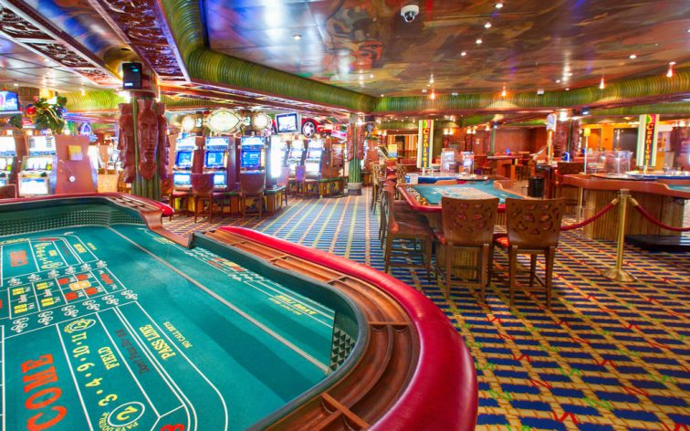 Obtaining Added Benefits From No Down Payment Online Casinos