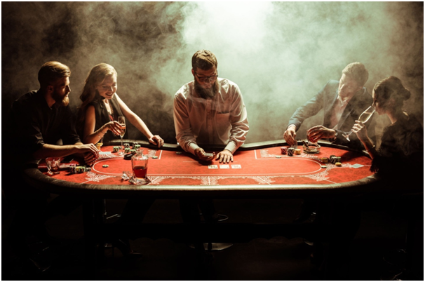 Does your position matter at the poker table?
