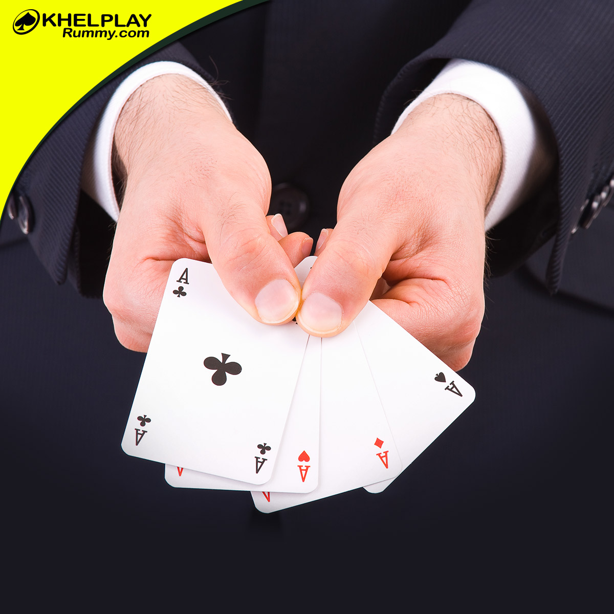 Khelplay Rummy and Its Amazing Prizes for Card Games