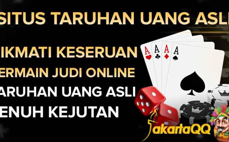 Where To Play Online Casino Poker As Well As Victory