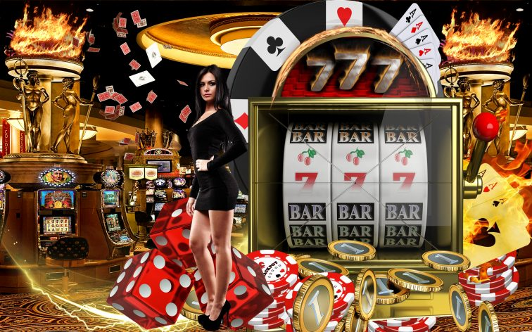 Real Money Online Casinos Best Websites For Real Money Online Gambling