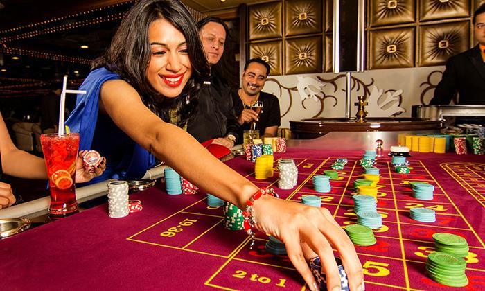 Why roulette online casino is better