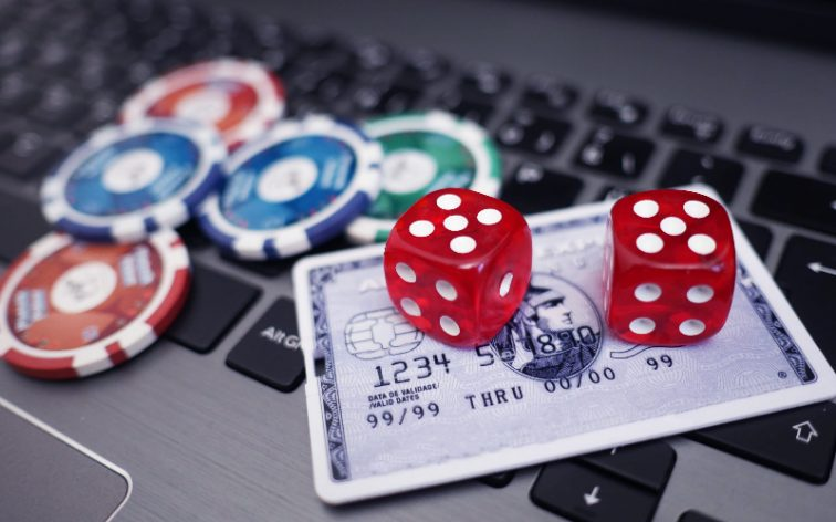 Are You Making These Online Gambling Mistakes?