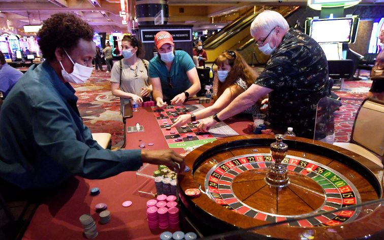 Habits Of Unbelievably Powerful Gambling