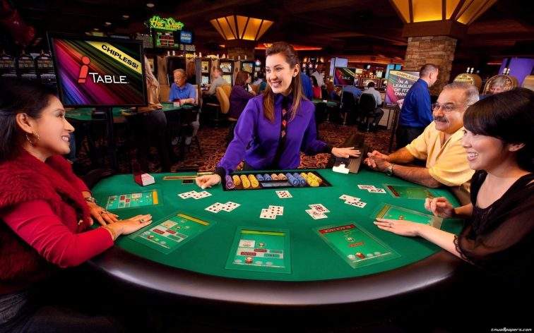 One Of The Most Neglected Service For Casino Poker