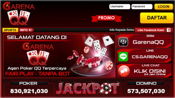 Inform You Regarding Online Casino