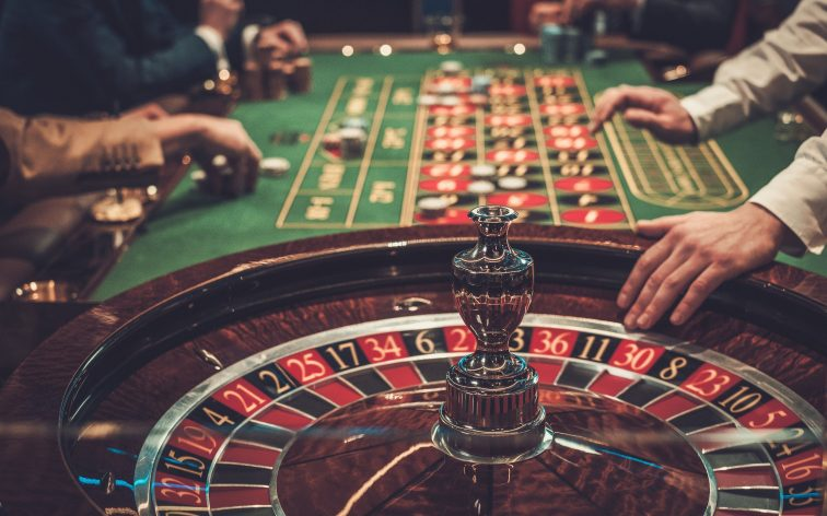 What Each Gambling Need To Discover Out Regarding Fb