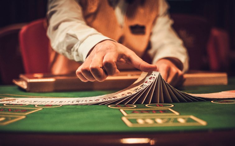 You May Enhance Your Online Gambling