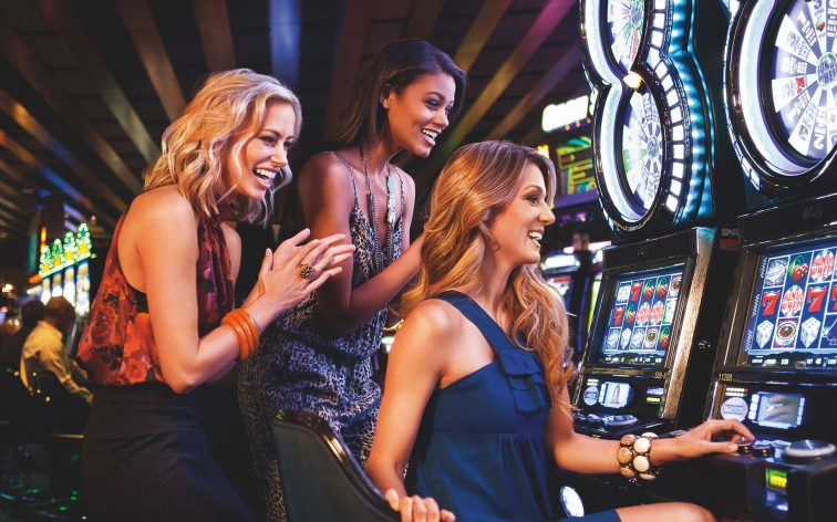 Remember Your First Casino Lesson? I've Bought Some News