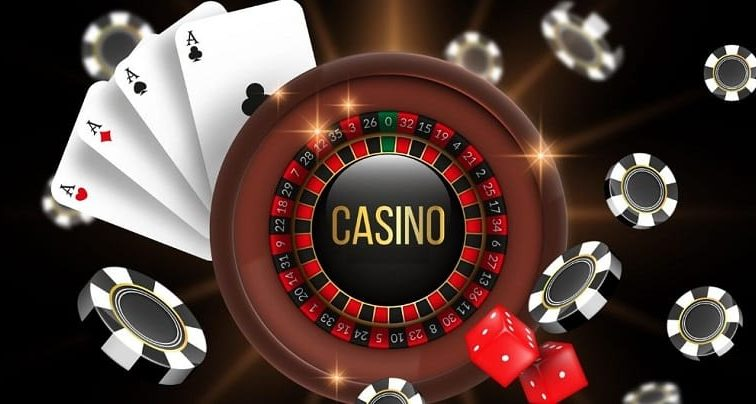 Ten Problems Everybody Has With Online Gambling